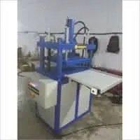Hydraulic Blister Cutting Machine