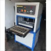 Heavy Duty Blister Sealing Machine