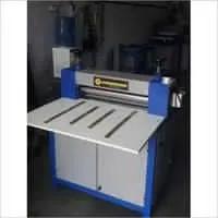 Blister Roller Cutting Machine