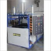 Manual Blister Forming Machine