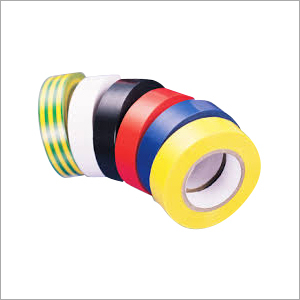 PVC Colored Adhesive Tape