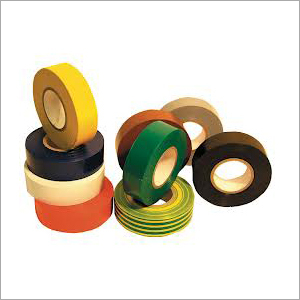 PVC Colored Tape