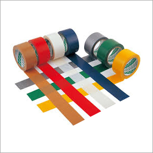 PVC Insulation Stripe Tape