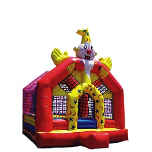 Joker Inflatable Jumper
