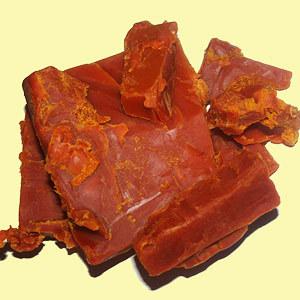 musk amber