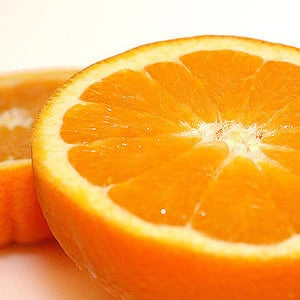 Orange Blossom Absolute