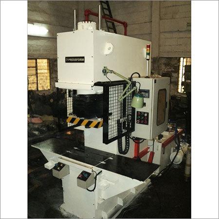 Hydraulic C Frame Press