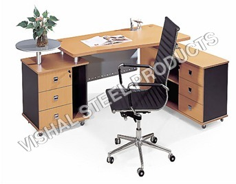 Worktable with Drawer