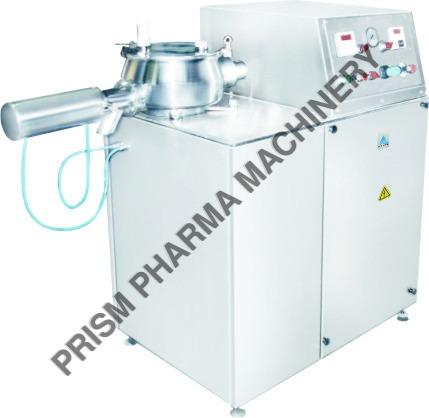Lab Scale Rapid Mixer Granulator