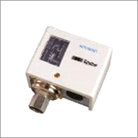 Electrical Pressure Switches