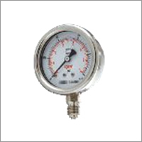 Mechanical Pressure Measurements