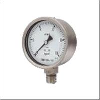 Pressure Mechanical