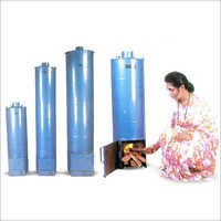 Wood Fired Water Heaters