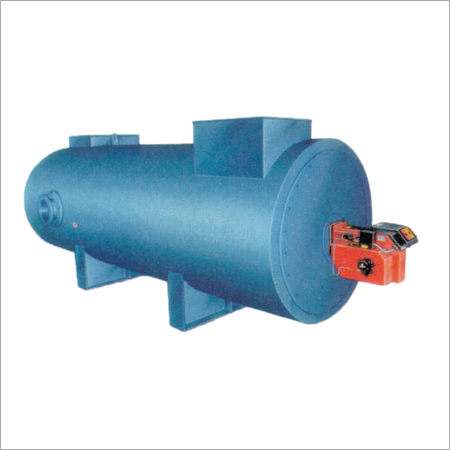 Water Heating Products