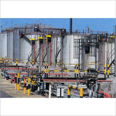 Chemical Plants and Equipments Consultancy