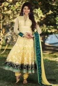 Ethnic Indian Designer Salwar Kameez