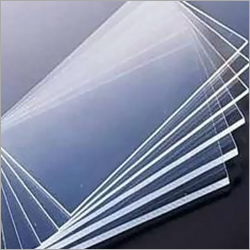 Transparent Acrylic Sheets