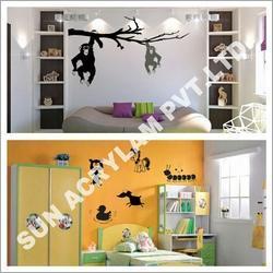 Cartoon Wall Decor
