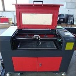 Laser Engraving Machines