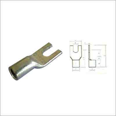 Copper Fork Type Terminals