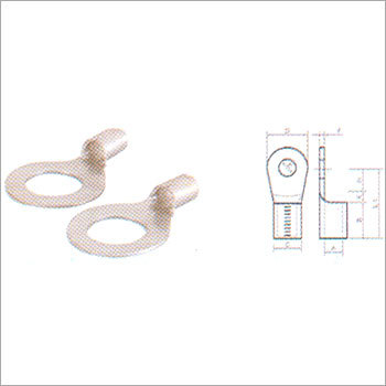Copper Ring Type Terminal Ends