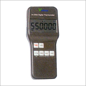 High Precision Thermometer Certifications: Ce