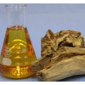 Sabdalwood attar