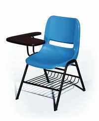 Single seater school chair