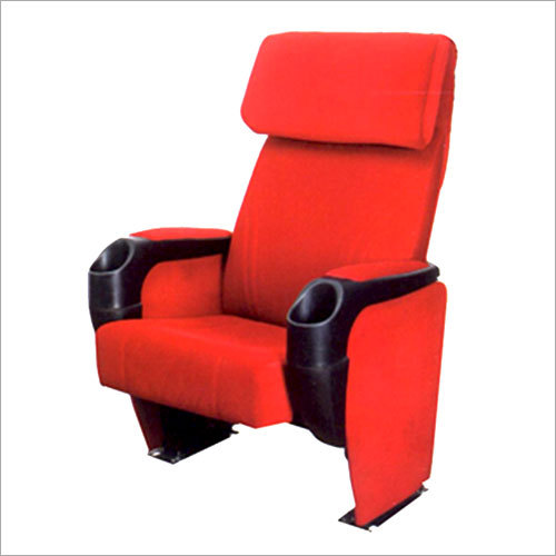 Multiplex Theater Chair