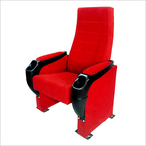 Push Back Multiplex Chair