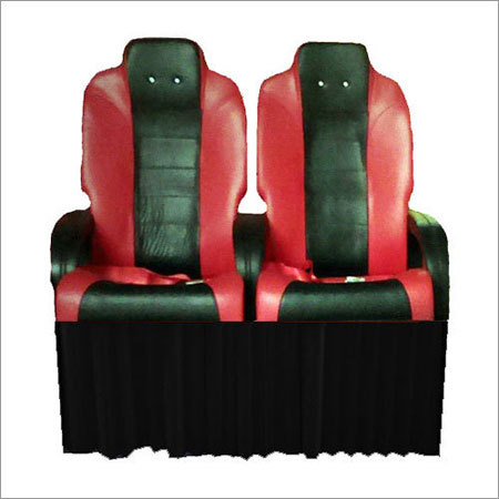 7D Cinema Chair