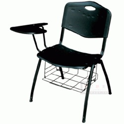 Classroom Chair with Writing Pad / Single Seater School Chair & Desk