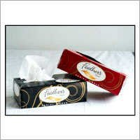 Cosmetic Facial Tissues