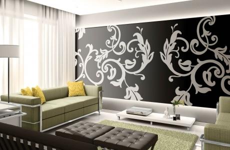 Imported Wallpaper Manufacturer, Imported Wallpaper Supplier In Delhi(NCR)