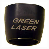 Laser Marking Samples
