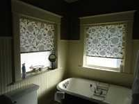 Classic Fabric Blinds