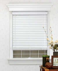 Contemporary Window Blinds