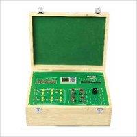 Programmable Logic Controller Demonstrator