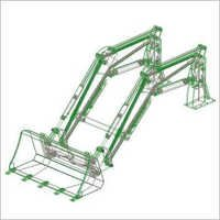 Tractor Loader Attachments