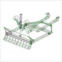 Tractor Dozer Attachments
