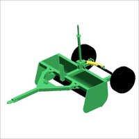 Tractor Laser Leveller