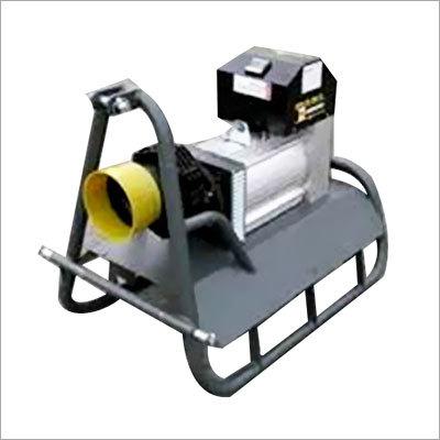 PTO Generator  Welder