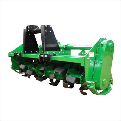 Tractor Fixed Rotary Tiller