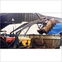 Industrial Tractor Attachments
