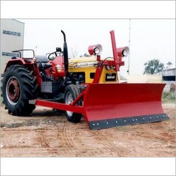 Heavy Duty Tractor