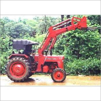 Tractor Loader Attachment