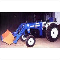 Agro Industrial Tractor