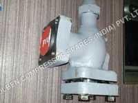 SUCTION SERVICE VALVE CARRIER & VOLTAS