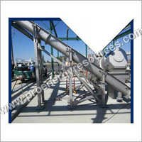LS Type Shaftless Screw Conveyor