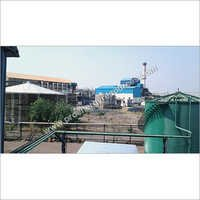 Waste Water Purification Equipment
